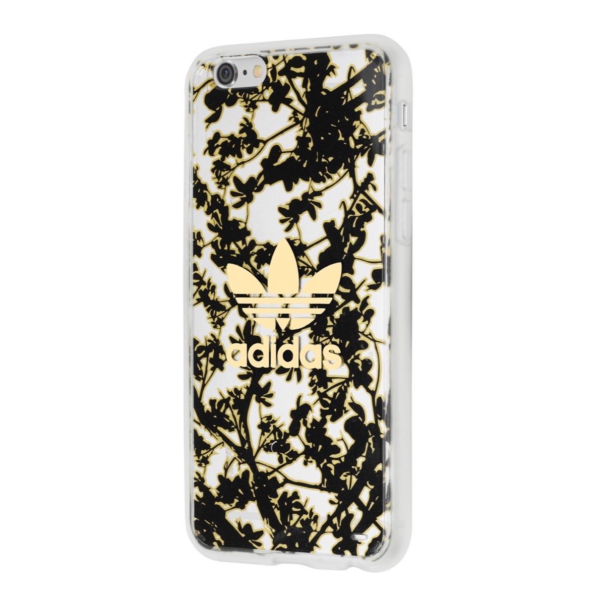 ca62041f26 【取扱終了製品】adidas Originals Clear Case iPhone 6s Tree